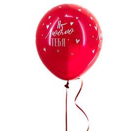 Воздушный шар первый вариант