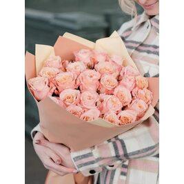 "Букет цветов ""Shimmer"""
