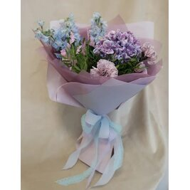 "Букет цветов ""Tiffany"""