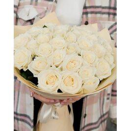 """Букет цветов """"Ваниль"""""""