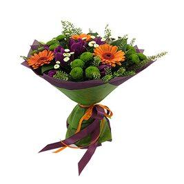 """Букет цветов """"Луговой"""""""