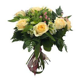 "Букет цветов ""Незнакомка"""
